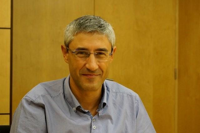Ramon Pastor von HP: «Wir strebten von Anfang an eine disruptive Lösung an», sagt Ramon Pastor.