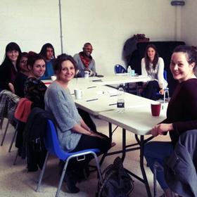 BigFoot Arts Education