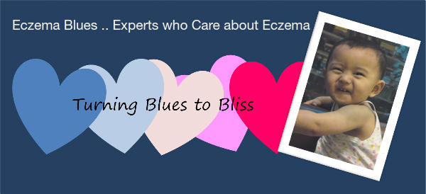 Eczema Blues .. Experts who Care about Eczema