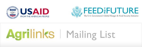 Agrilinks Mailing List