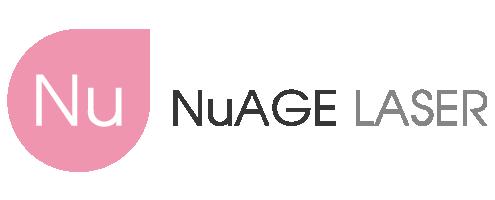 NuAGE Laser Logo