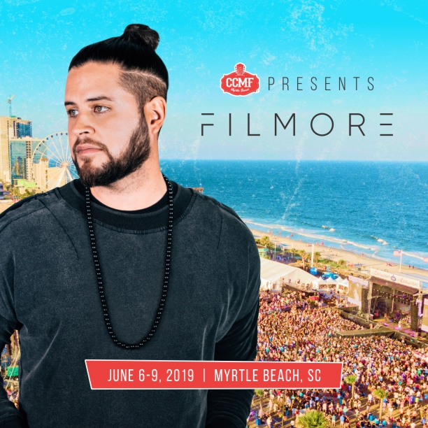 CCMF Presents Filmore!