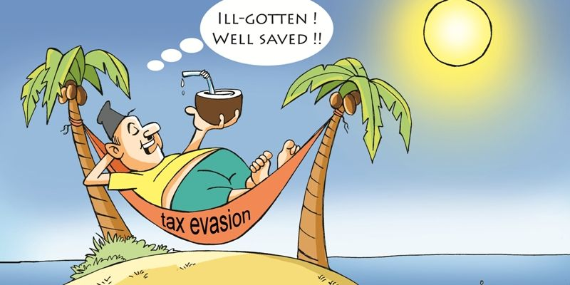 NepaLeaks: On the trail of money flowing from Nepal to tax havens, then back to Nepal