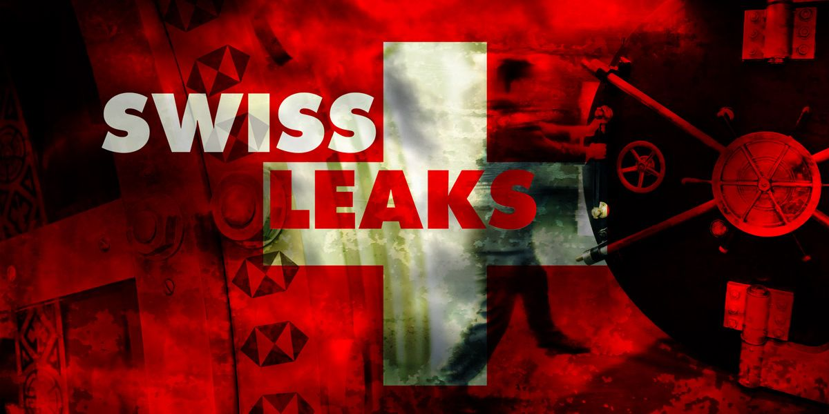 Ex-HSBC Swiss Banker Pleads Guilty in $1.8 Billion French Tax Case