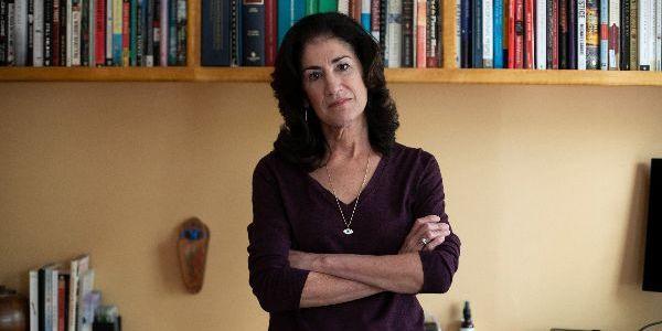 Ellen Gallagher, a DHS whistleblower