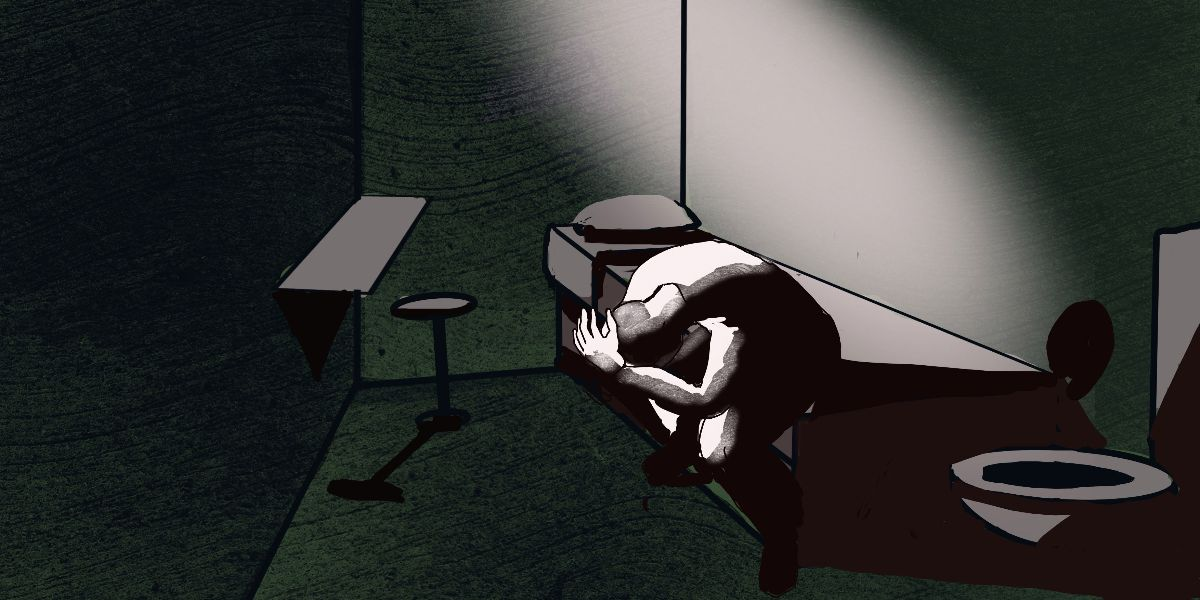 Use of Solitary Confinement 'On The Rise' in US Immigration Facilities