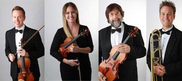 Des Moines Symphony Academy Faculty Recital