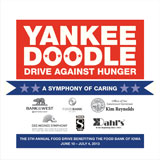 2013 Drive Against Hunger