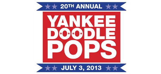 20th Annual Yankee Doodle Pops