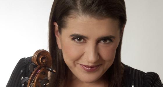 Nadja Plays Mendelssohn concert review