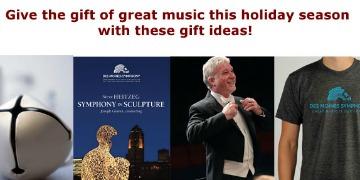 Des Moines Symphony's Yankee Doodle Pops