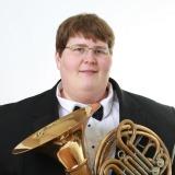 Joshua Johnson joins Symphony Academy faculty
