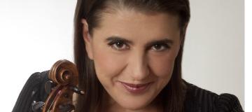 Nadja plays Mendelssohn