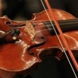 Honors String Quartet Performance