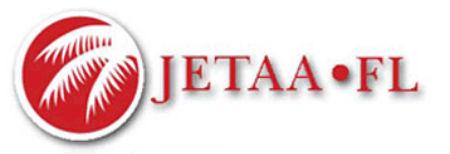 Florida JETAA logo