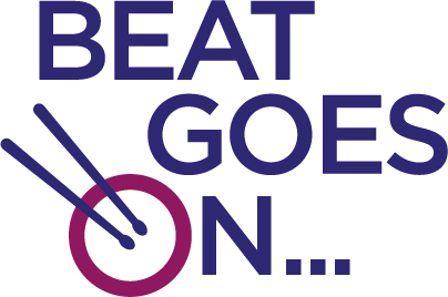Beat Goes On logo