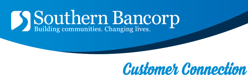 Southern Bancorp Customer Connection