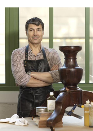 Christophe Pourny