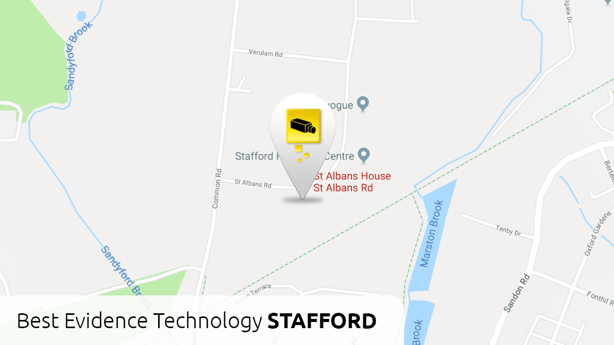Best Evidence Technology Stafford