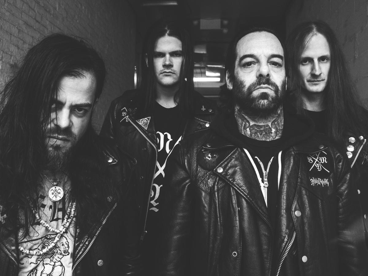 BLACK ANVIL Share 'As Was' Full Stream via Noisey
