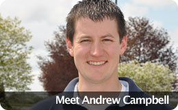 Meet Andrew Campbell