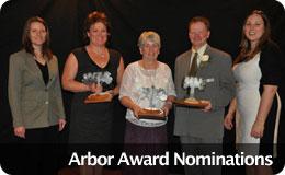 Syngenta 4-H Ontario Arbor Awards