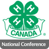 National 4-H Members' Conference