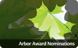 Syngenta Arbor Award