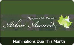 Arbor Nominations