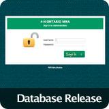Database Release