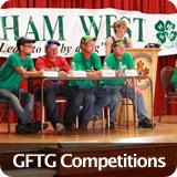 Durham West GFTG