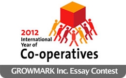 GROWMARK Inc. Essay Contest
