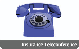 Insurance Teleconference