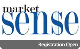 Market Sense Registration Open