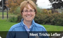Meet Trisha