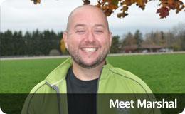 Meet Marshal