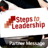 Step Up to Leadership