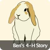 Ben's 4-H Story