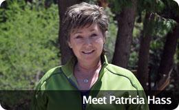 Meet Patricia