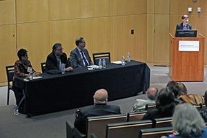 Health Policy Forum (Michael DiVito)