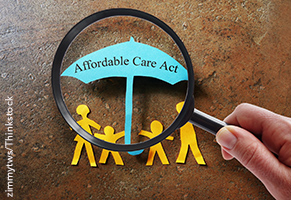 Obamacare under a magnifying glass