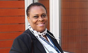 Marie Carmel Garcon, DNP