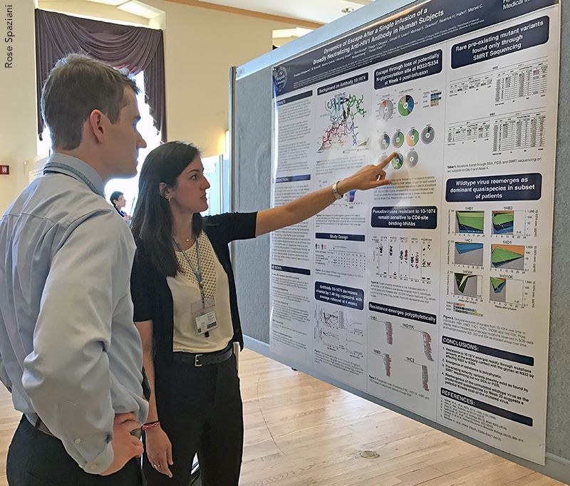 P&S Student Research Day