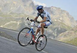 Haute Route rider