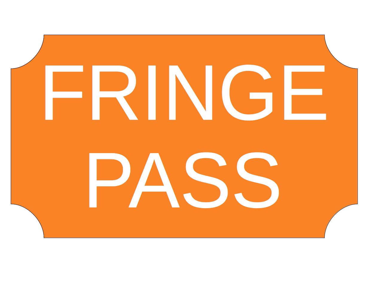Fringe Pass