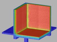 3d Thermal Bridge Analysis