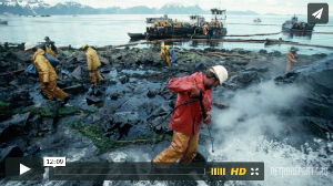 In the Wake of the Exxon Valdez