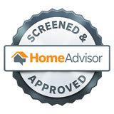 View Customer Reviews from HomeAdvisor