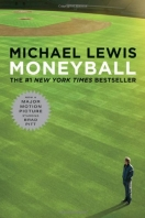 Moneyball Book Read it 1st! (For Nerdfighters & the world)