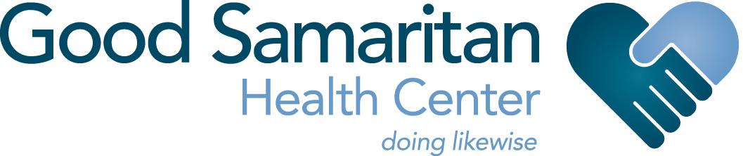 Logo for Good Samaritan Health Center
